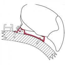 FIAMMA KIT CARTHAGO CHIC 400
