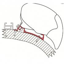 FIAMMA KIT CARTHAGO CHIC 490