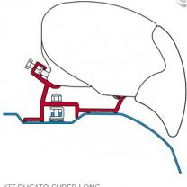 FIAMMA KIT DUCATO SUPER LONG AP 06/2006