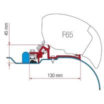 FIAMMA KIT IVECO DAILY H2