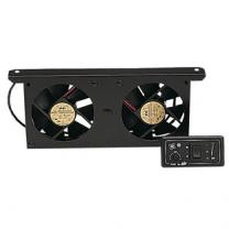 TRIGANO VENTILATEUR DOUBLE