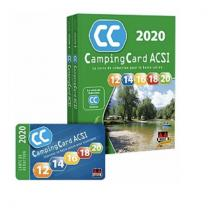 LARIVIERE GUIDE ACSI CAMPING CAR 2020