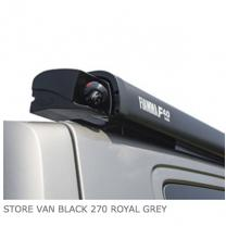 FIAMMA STORE VAN BLACK 270 ROYAL GREY