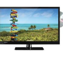 STAN TV STANLINE 15.6'' LED DVD HD