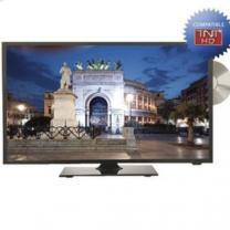 VECHLINE TV COMBO DVD ECRAN PLAT HD A LED 19