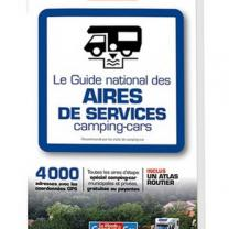 LARIVIERE GUIDE NATIONAL DES AIRES DE SERVICES