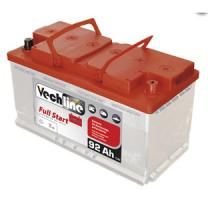 VECHLINE BATTERIE DEMARRAGE 92AH FULL START